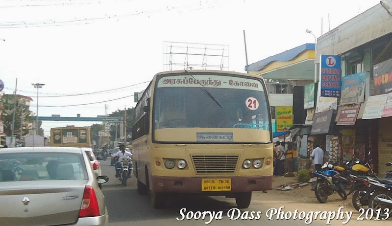 Tamil Nadu Buses Photos Amp Discussion Page 1332