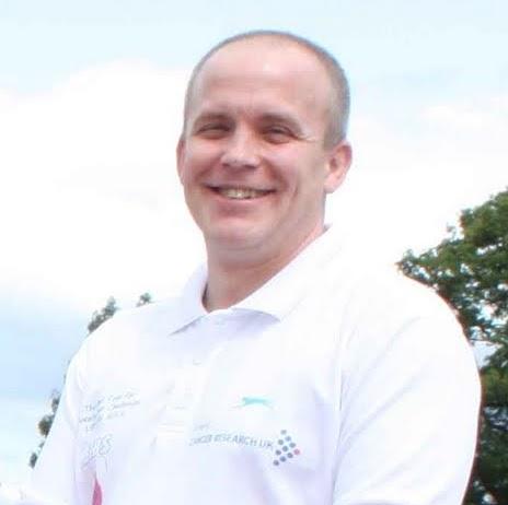Steve Chisholm