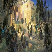Galeri Karya Yesus Kristus 8