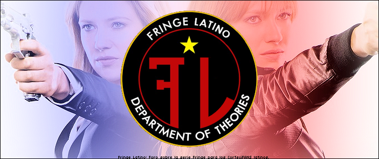 Foros - Fringe-Latino