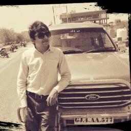 RISHI BHANUSHALI