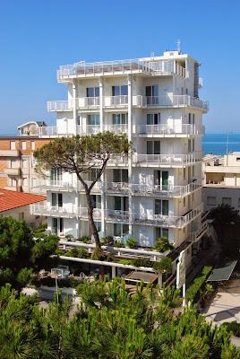 Bracciotti Hotel