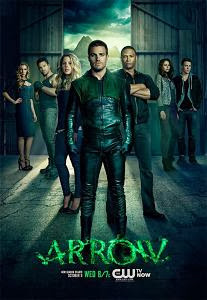 Arrow Temporada 2 (2013) online