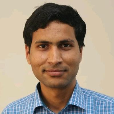 Dilip kumar Gangwar