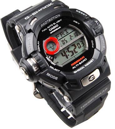 Jual Jam Tangan Casio G Shock   g-9200  97760f52e1