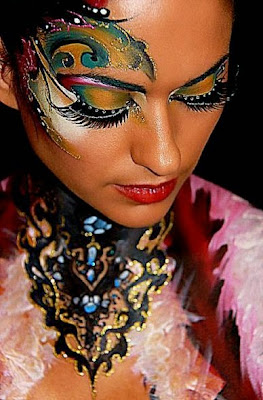 Body Art Makeup Body Art Pictures