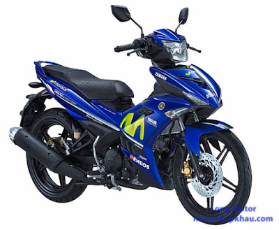 Yamaha Jupiter MX King 150