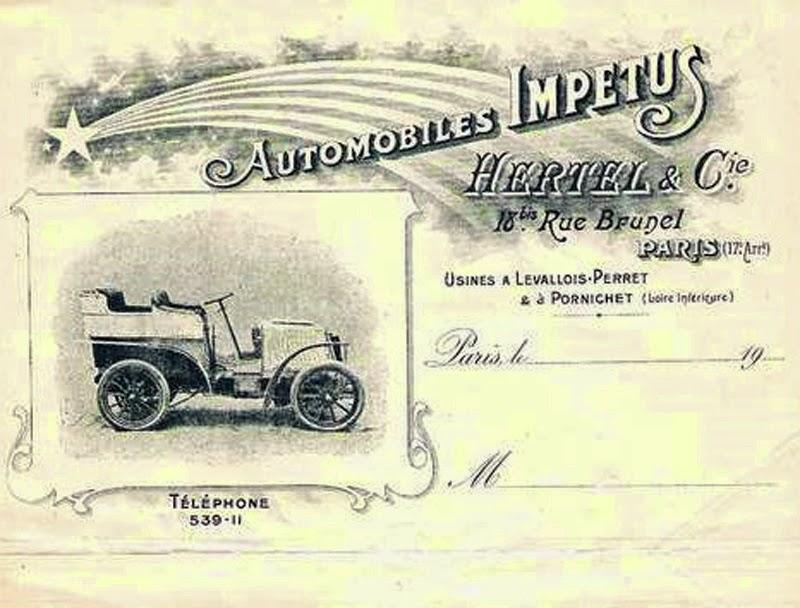 Impetus France