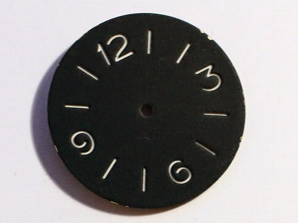Dial modding origina 6497