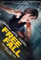 Free Fall 2014