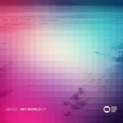 Merce - My World
