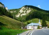 В Словацкий Рай