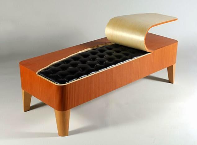 furniture, Lihat Kreasi Lucu Furniture Walt Disney Ini