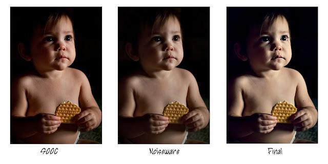 Delaney cracker edit progression