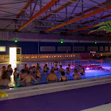 Soirée Nuit Blanche Zen à la piscine du Val de Besbre