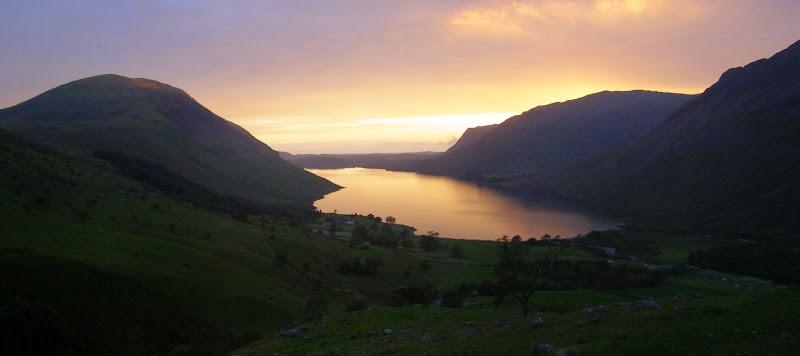lak355 - Lake District - na dachu Anglii i w Krainie Jezior