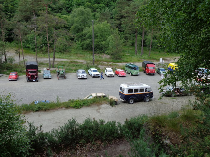 Sortie Camping 2013 - Calandre et Torpédo DSC00446