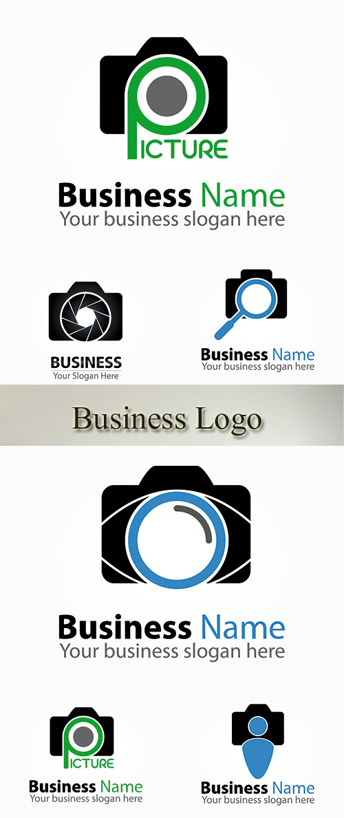 Stock: Business Logo 4