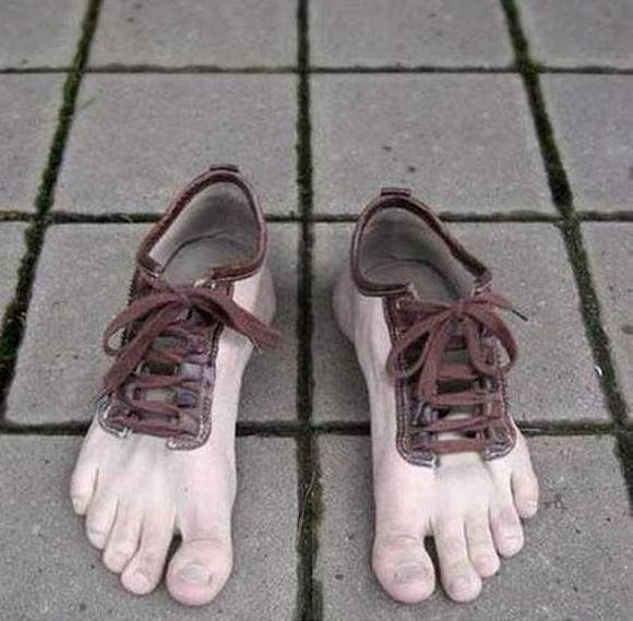 101+ Foto Model Sepatu Lucu Kekinian