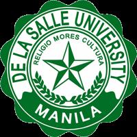 De La Salle University seal