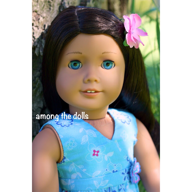 American girl doll of the year 2005 american girl doll 49
