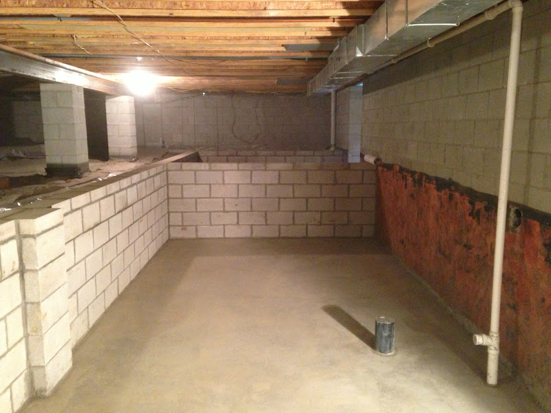 Digging Out Basement Part - 26: Doug Secrest - Google+