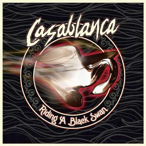 Casablanca    Riding A Black Swan (2013) | músicas