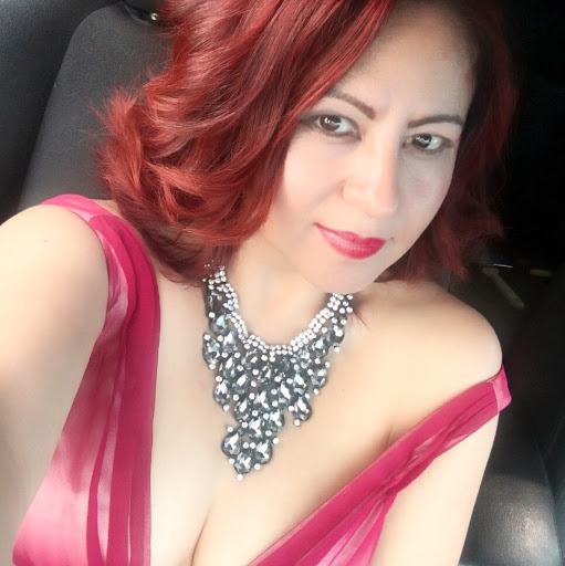 Maria Santibanez