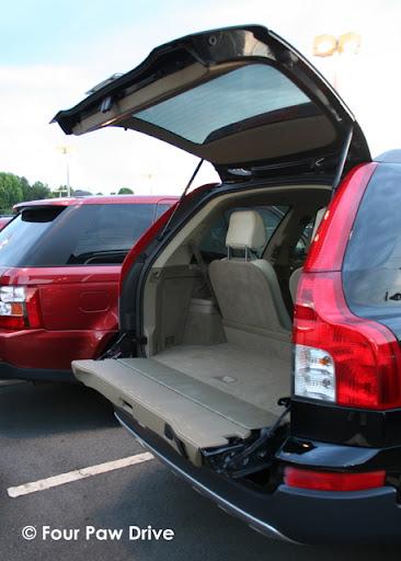 2008 Volvo XC90 3.2 | Four Paw Drive