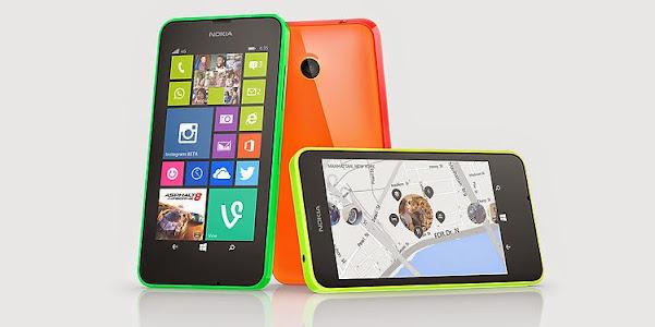 Tips Perbesar Kapasitas Memori HP Nokia Lumia Terbaru