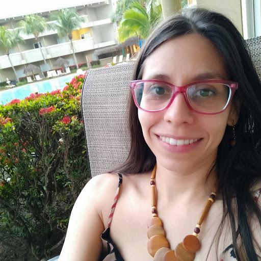 Adriana Delgado Photo 32