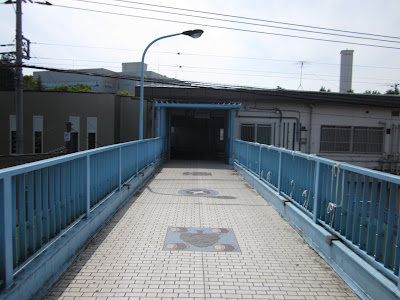 聖地巡礼記事:SchoolDays@北府中駅・西国分寺駅