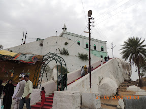 Soharwadi