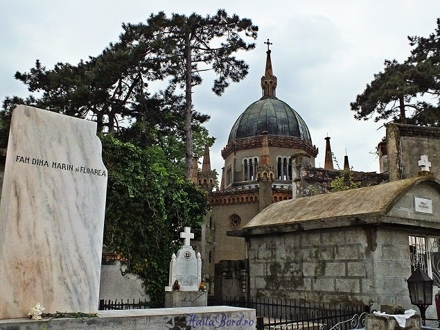 capela filisanu filiasi cimitir