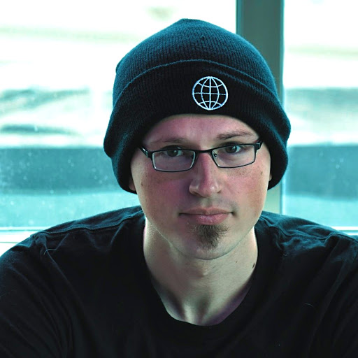 Jesse Hafemeister