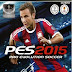 Download PES 2015 PSP [MOD Atualizado/Save Data]