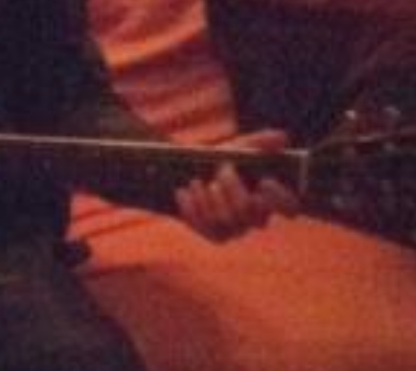 要潤「なにこれ!!こえー!!」 Twitterで「7本指」の写真を公開