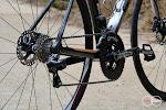 Sarto Gravel TA Shimano Ultegra 6870 Di2 Disc Complete Bike at twohubs.com