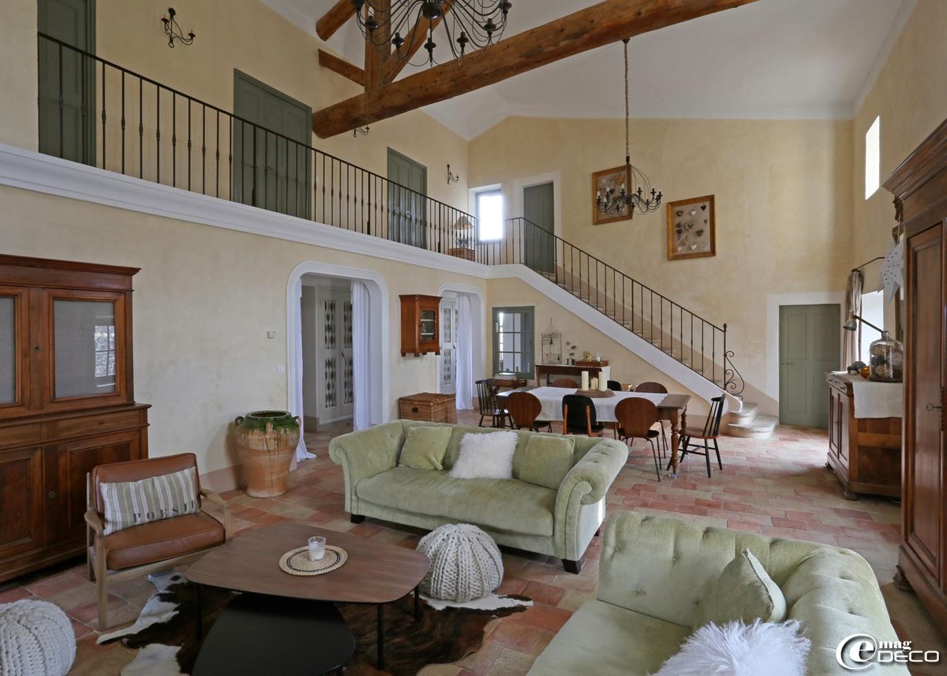Vente immobilière dans le Gard