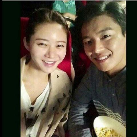 Akun twitter yeon woo jin dating 9