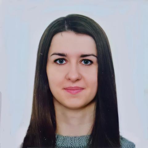 Ekaterina Meleshko picture