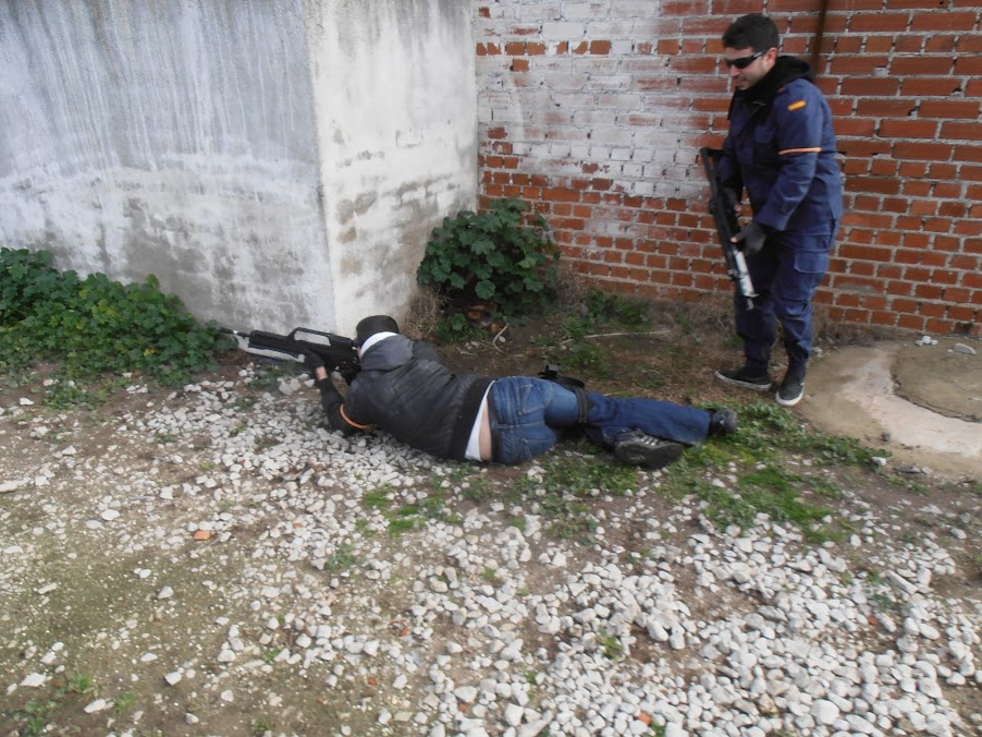 """Fotos de """"Operación Anaconda"""".20-01-13 P1210019"""