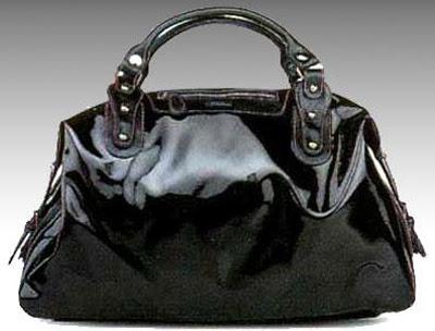 Túi xách nữ Sophie Manolo - PLBK5