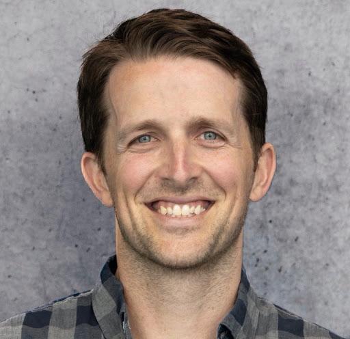 Scott Harrington