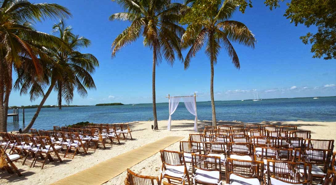 Top 10 Favorite Florida Wedding Venues
