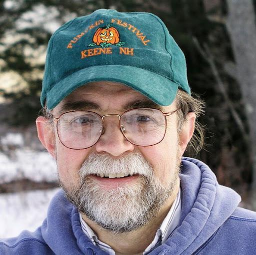Jeffrey Newcomer