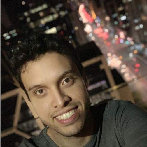 Jonathan Serralheiro