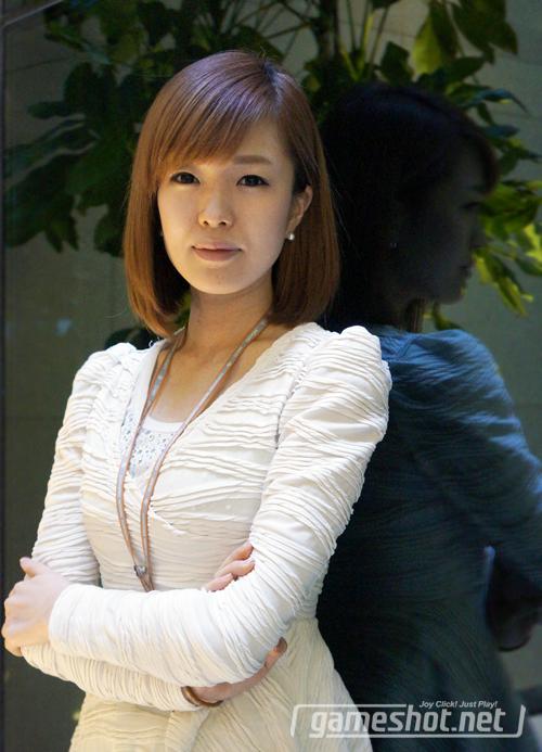 Nữ giám đốc sản phẩm xinh đẹp của Hounds Online - Ảnh 7