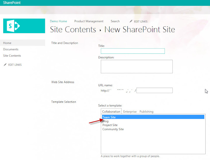 Aghy 39 s blog missing blank site template in sharepoint 2013 for Knowledge base template sharepoint 2013