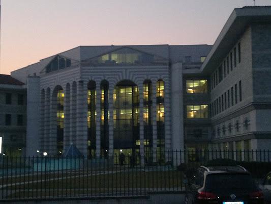 Istituto Clinico San Rocco Spa, Via dei Sabbioni, 24, 25050 Ome BS, Italy
